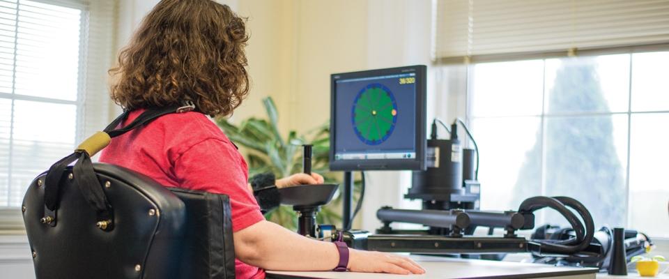 Transcranial Direct Current Stimulation + Robotic Training