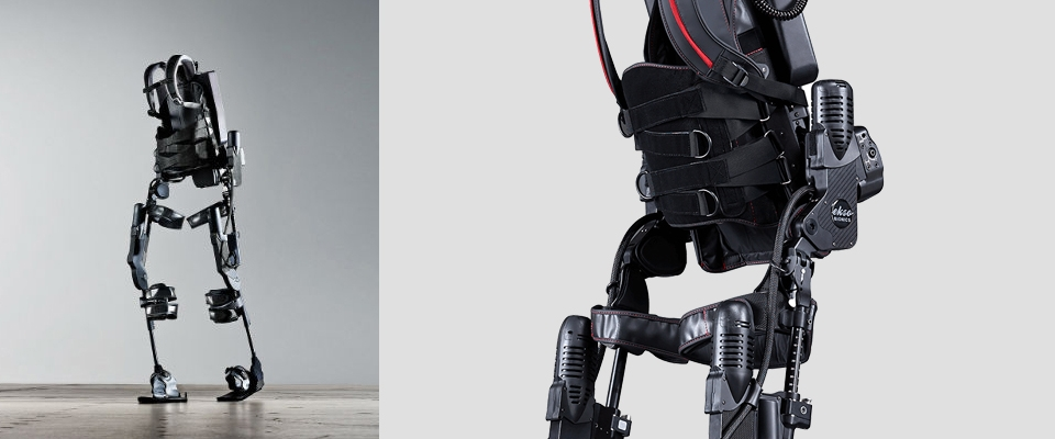 Ekso Bionics® to Expand Clinical Trial Sites for Comparative