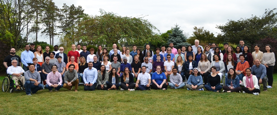BNI Group Photo at Annual Retreat 2019