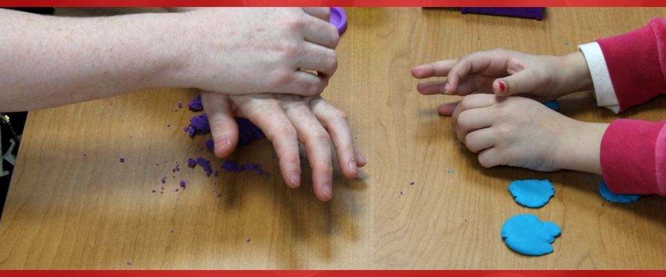 #giveABILITY Gift 12: Homemade Sensory Play Dough