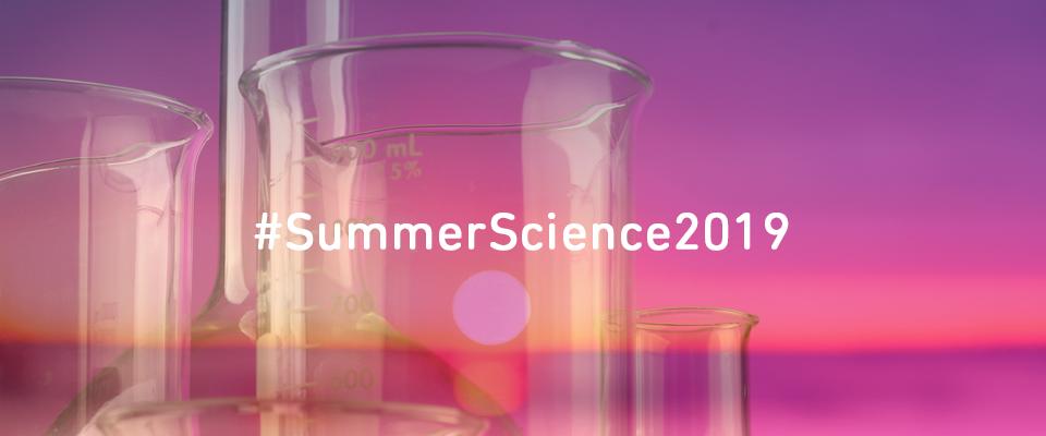 #SummerScience2019