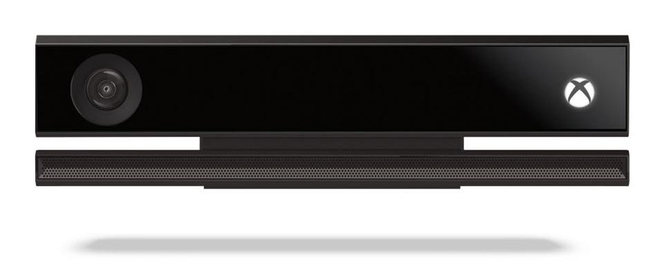 Microsoft Kinect 2