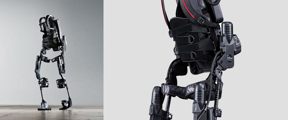 Esko Bionics Ekso GT
