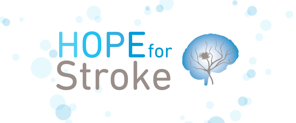 Hope for Stroke