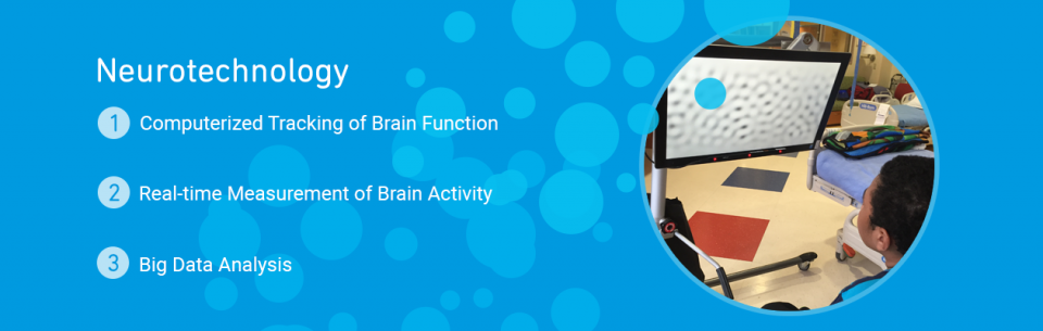 The Mai Family Foundation grants funding for neurotechnology to advance neurorehabilitation for children.