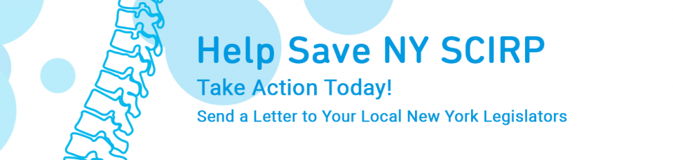 Help Save the NY SCI Research Program