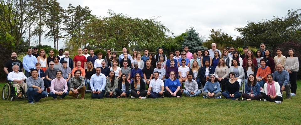 BNI Group Photo at Annual Retreat 2019