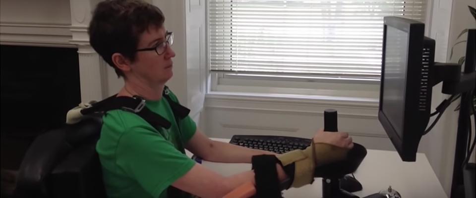 InMotion Planar Robot