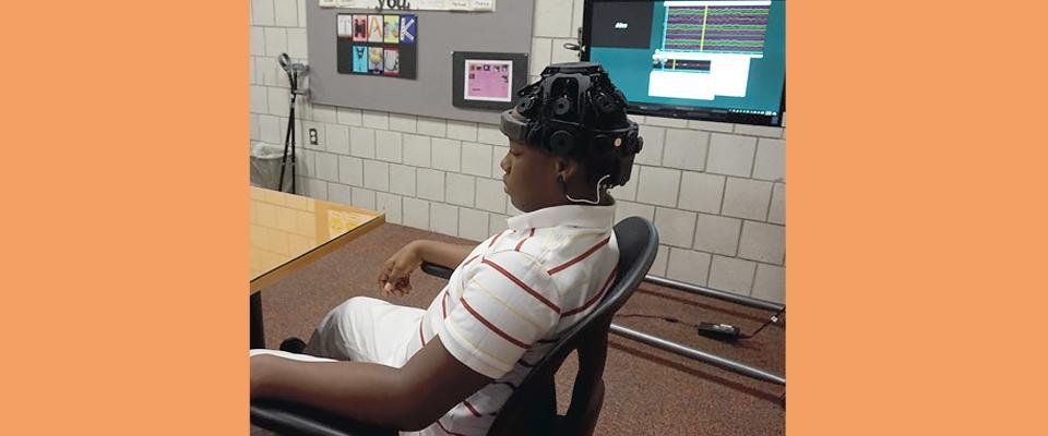 Pediatric Cognitive Neurorhabilitation