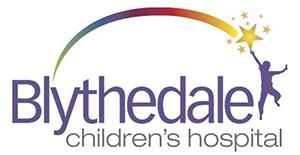 Blythedale Children's Hospital logo