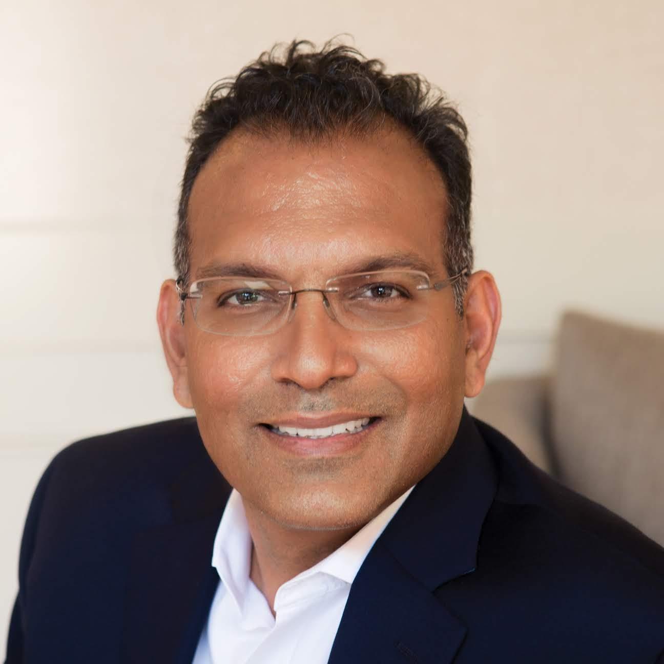 Rajiv R. Ratan, M.D., Ph.D.
