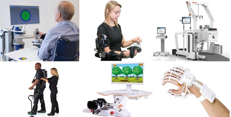 Rehab Robotics Conference 2017