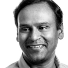 Arun Jayaraman, Ph.D., P.T.