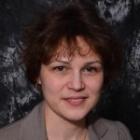 Elena Ivanova, Ph.D.
