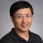 Dr. Binhai Zheng's Photo