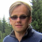 Hynek Wichterle, Ph.D.