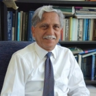 Khalid Iqbal Ph.D.