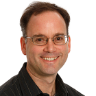 Dr. Robert Burgess' Photo
