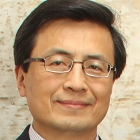 Dr. Huang's Photo